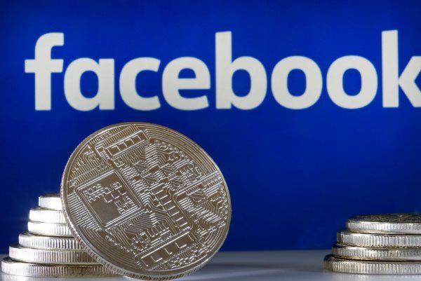 Facebook ra điều trần trước khi phát hành đồng tiền ảo Libra Ảnh 1