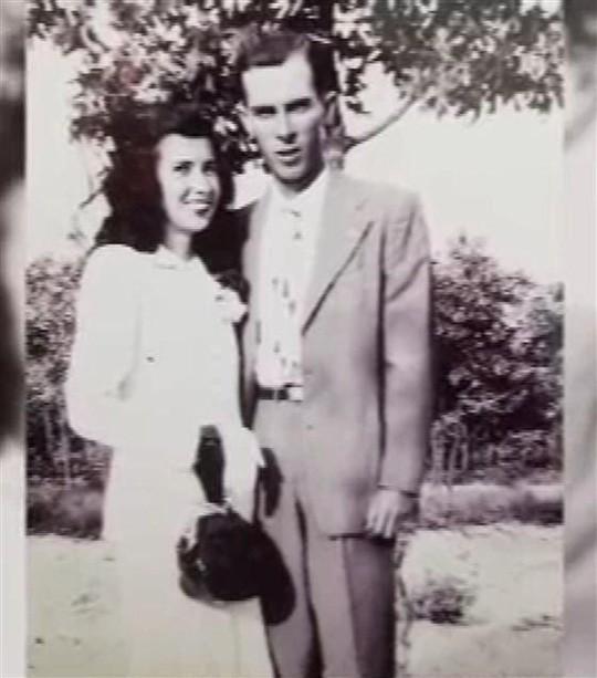 Chuyện tình đẹp lạ lùng: Sống chung 71 năm, mất cùng ngày Ảnh 2
