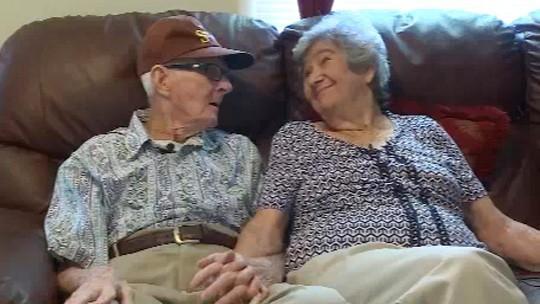 Chuyện tình đẹp lạ lùng: Sống chung 71 năm, mất cùng ngày Ảnh 3