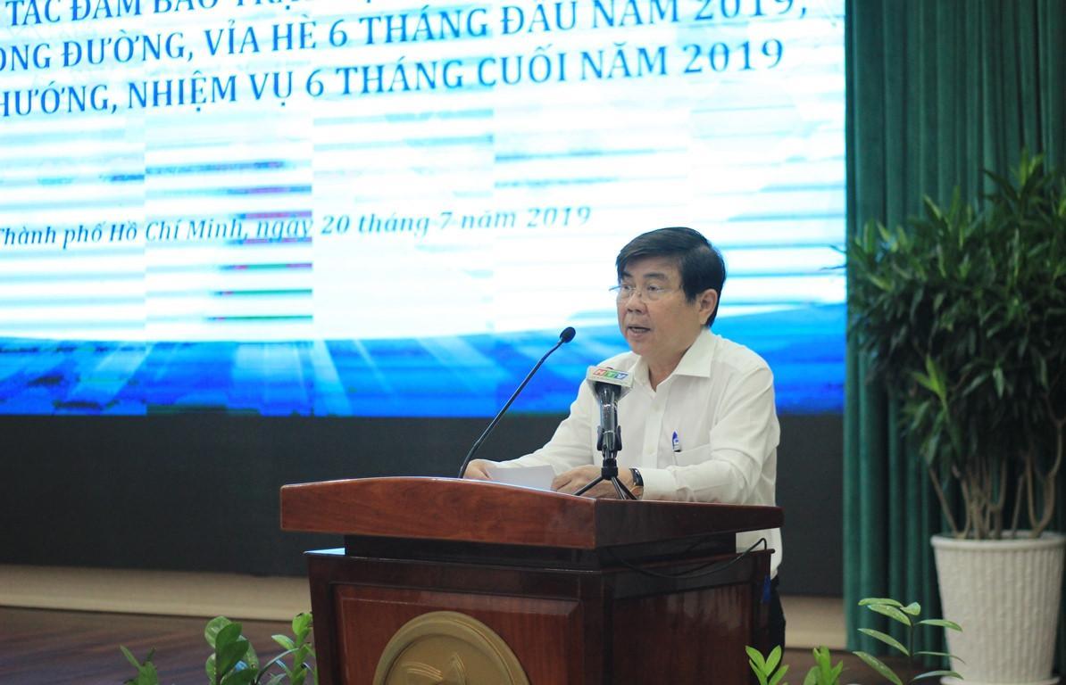 Ông Nguyễn Thành Phong: 'Tiền lấy từ người dân nên phải tính toán sự hiệu quả' Ảnh 1