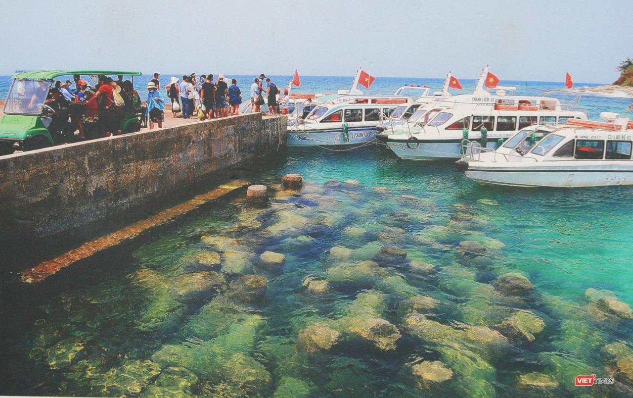 500 bức ảnh tuyệt đẹp về Lý Sơn - 'Maldives phiên bản Việt' Ảnh 5