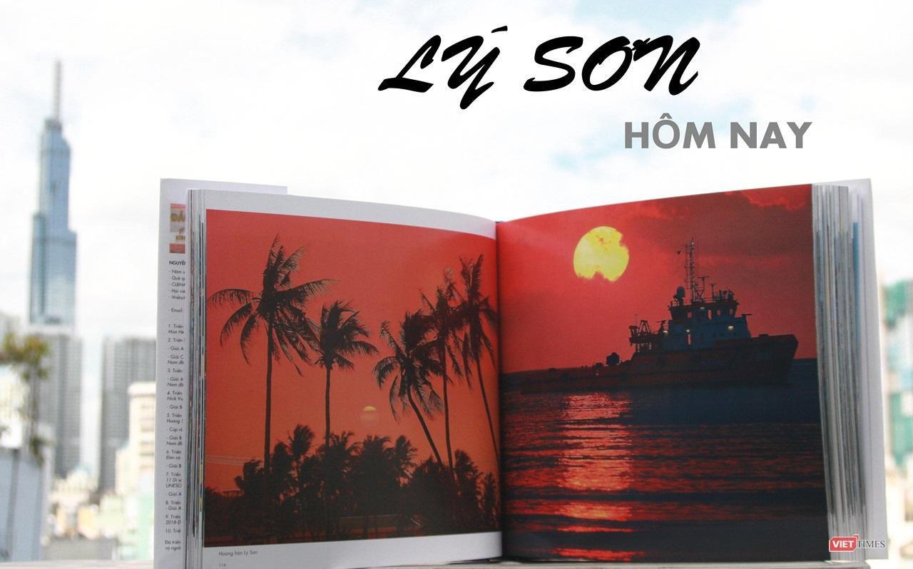 500 bức ảnh tuyệt đẹp về Lý Sơn - 'Maldives phiên bản Việt' Ảnh 3