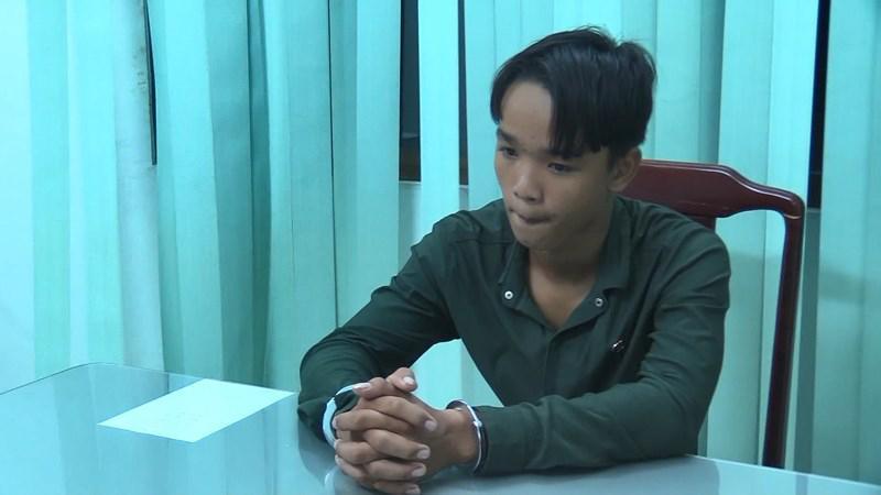 Lời khai của thiếu niên sinh năm 2001 giết cô ruột tại phòng trọ Ảnh 3