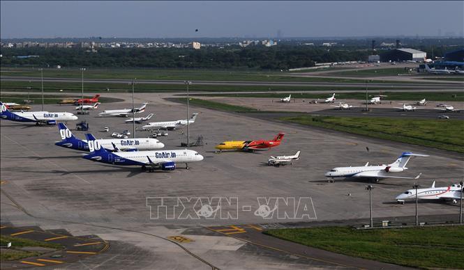 Hãng GoAir (Ấn Độ) có kế hoạch khai thác đường bay mới đến Hà Nội Ảnh 1