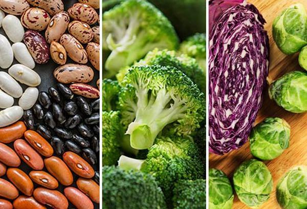 Những thực phẩm nên và không nên ăn khi cho con bú Ảnh 8