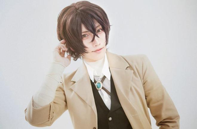 Nữ cosplayer Nhật Bản: Người 'đẹp trai', kẻ có thu nhập đáng mơ ước Ảnh 9