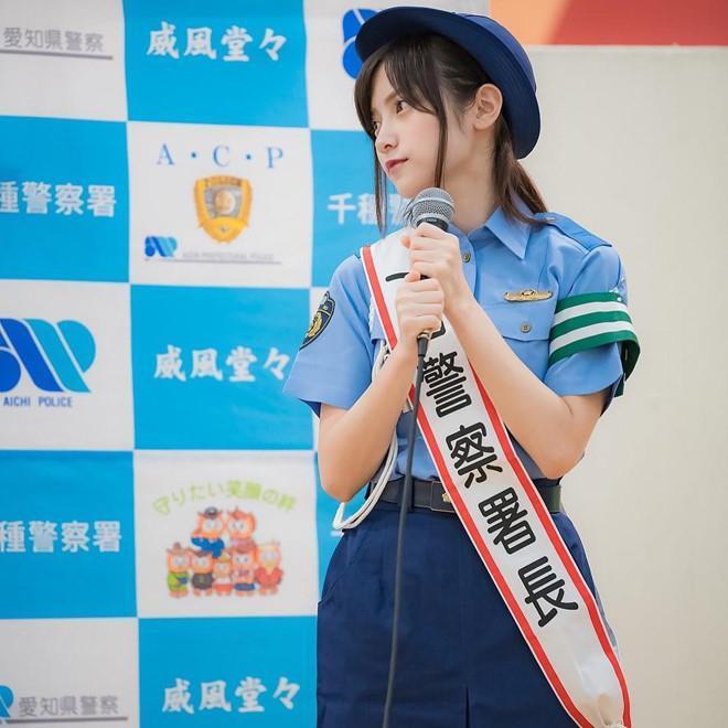 Nữ cosplayer Nhật Bản: Người 'đẹp trai', kẻ có thu nhập đáng mơ ước Ảnh 6