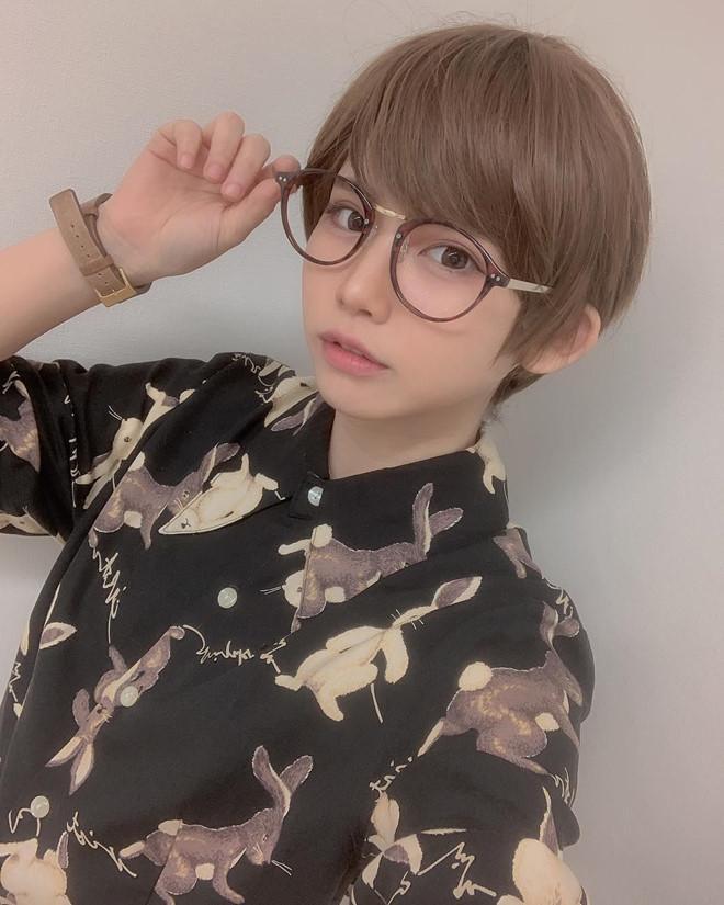 Nữ cosplayer Nhật Bản: Người 'đẹp trai', kẻ có thu nhập đáng mơ ước Ảnh 3
