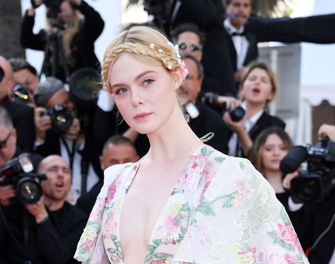'Nàng tiểu thư Hollywood' khoe làn da trắng sứ với áo tắm hai mảnh Ảnh 5