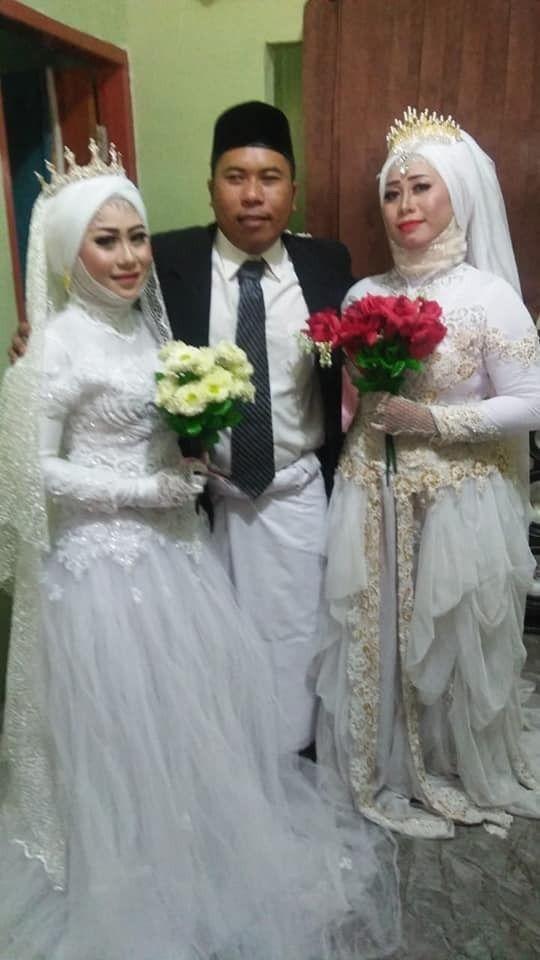 Đám cưới 1 chú rể 2 cô dâu gây sốc dân mạng và sự thật bất ngờ phía sau Ảnh 2