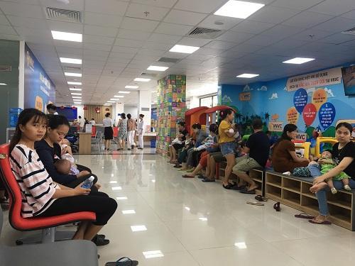 Đà Nẵng: Tăng cường các biện pháp chống bệnh sốt xuất huyết Ảnh 1