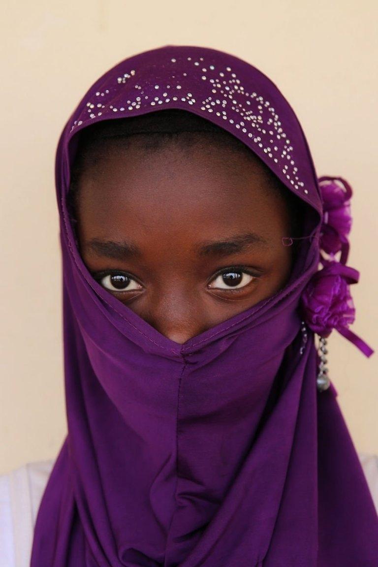 Những bức ảnh tôn vinh vẻ đẹp con người trên khắp thế giới Ảnh 3