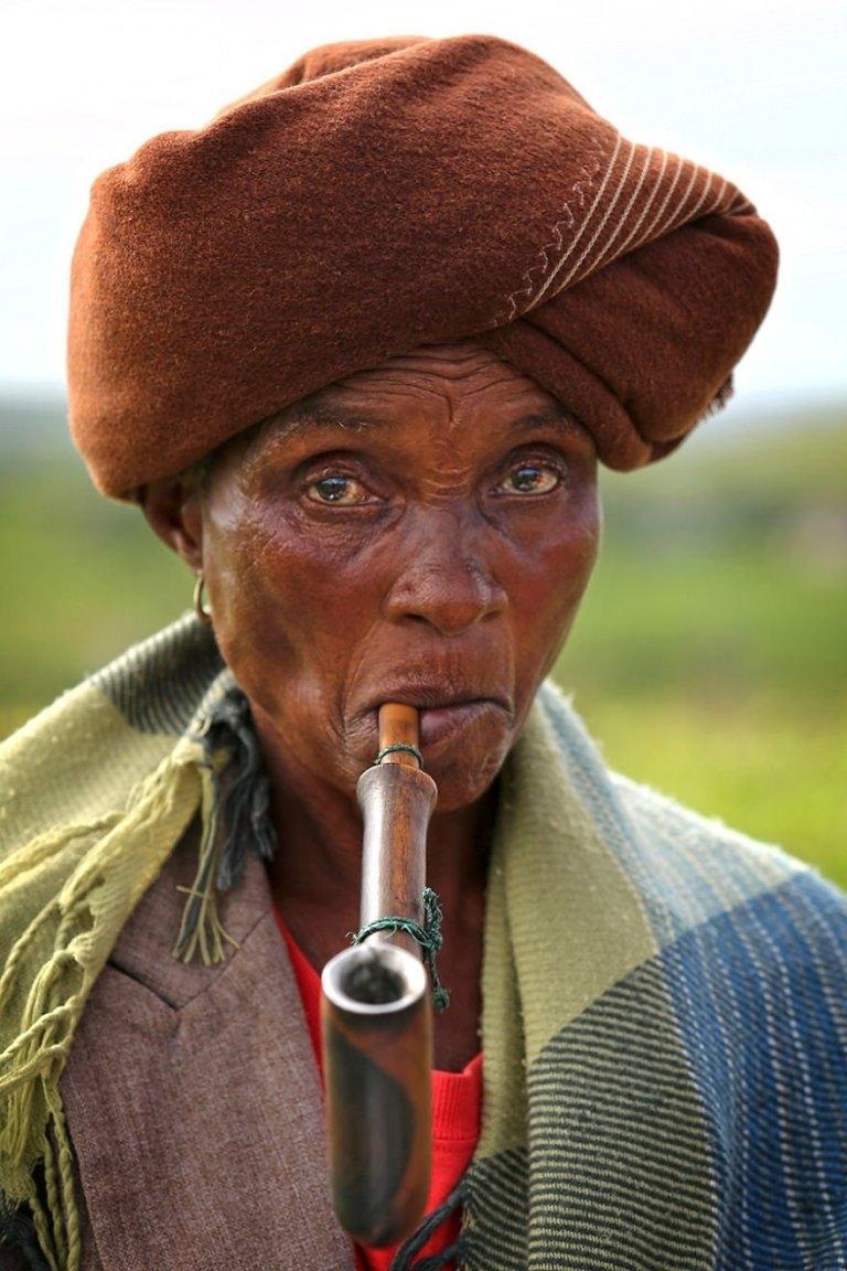 Những bức ảnh tôn vinh vẻ đẹp con người trên khắp thế giới Ảnh 10