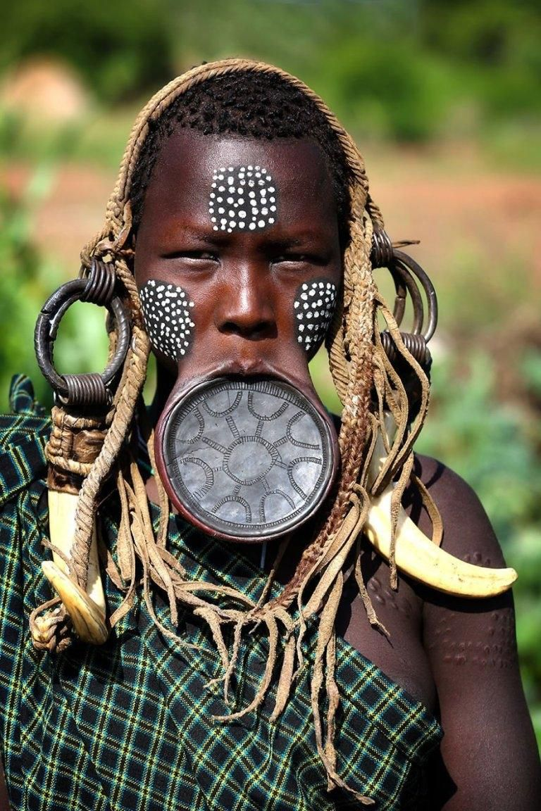 Những bức ảnh tôn vinh vẻ đẹp con người trên khắp thế giới Ảnh 27