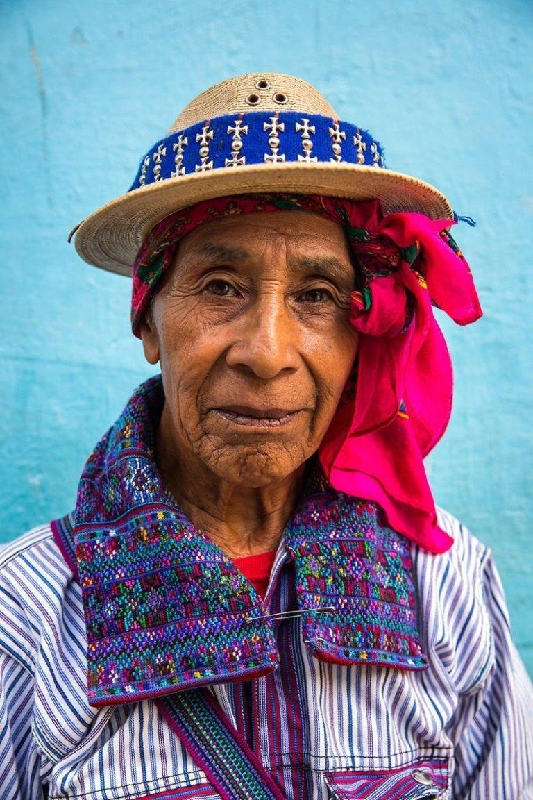 Những bức ảnh tôn vinh vẻ đẹp con người trên khắp thế giới Ảnh 22