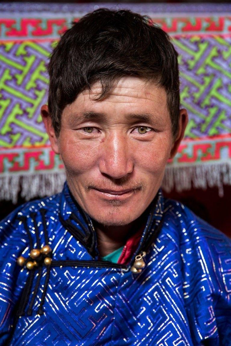 Những bức ảnh tôn vinh vẻ đẹp con người trên khắp thế giới Ảnh 18