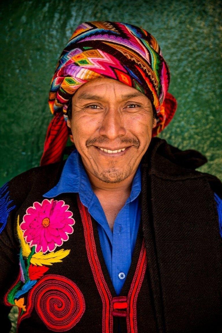 Những bức ảnh tôn vinh vẻ đẹp con người trên khắp thế giới Ảnh 17