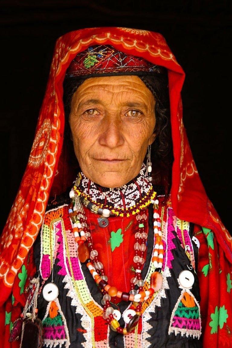 Những bức ảnh tôn vinh vẻ đẹp con người trên khắp thế giới Ảnh 19