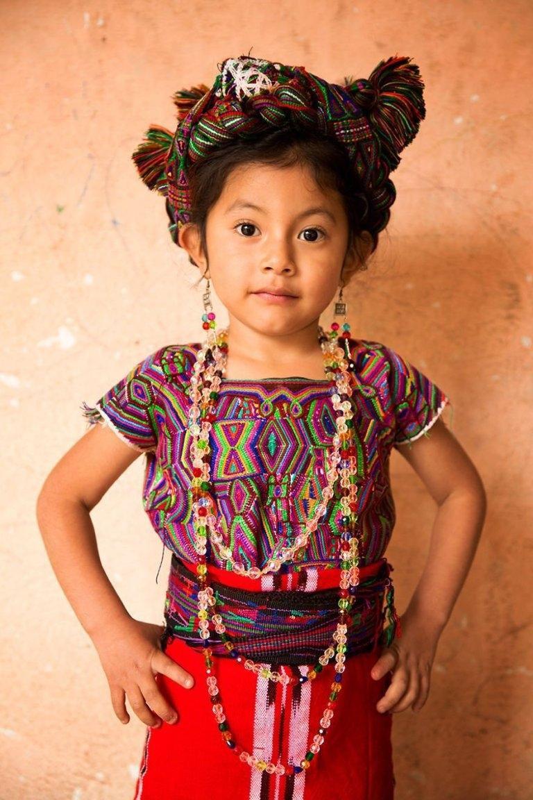 Những bức ảnh tôn vinh vẻ đẹp con người trên khắp thế giới Ảnh 2