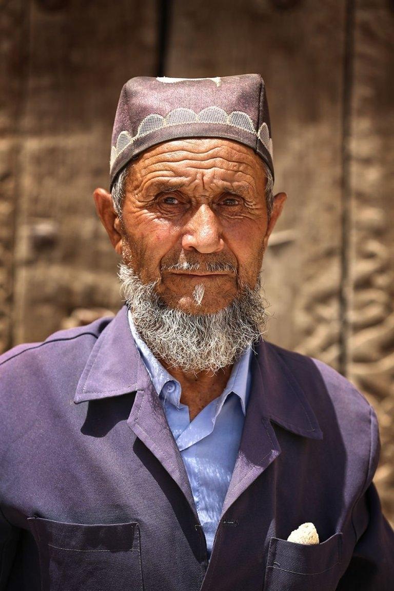 Những bức ảnh tôn vinh vẻ đẹp con người trên khắp thế giới Ảnh 15