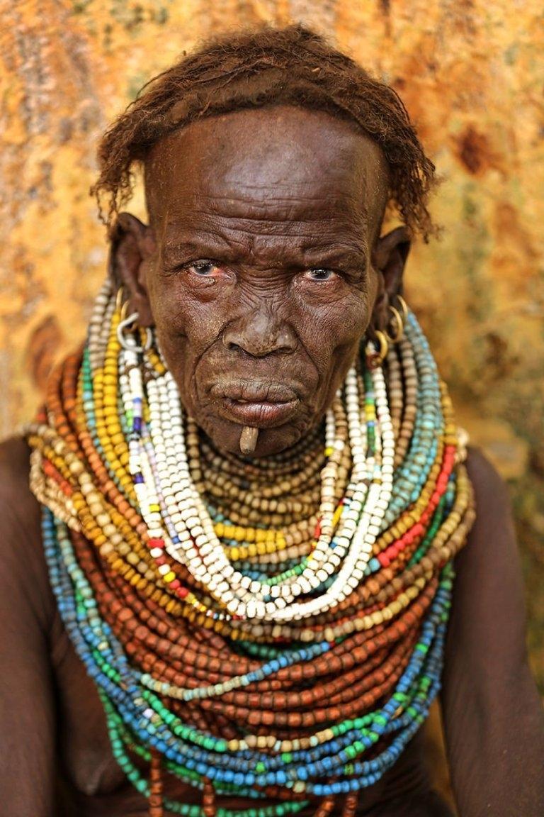 Những bức ảnh tôn vinh vẻ đẹp con người trên khắp thế giới Ảnh 23
