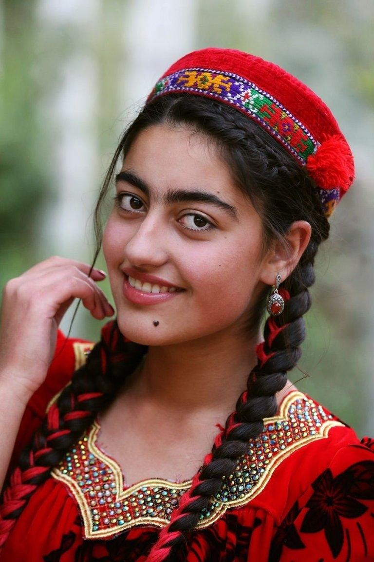 Những bức ảnh tôn vinh vẻ đẹp con người trên khắp thế giới Ảnh 13