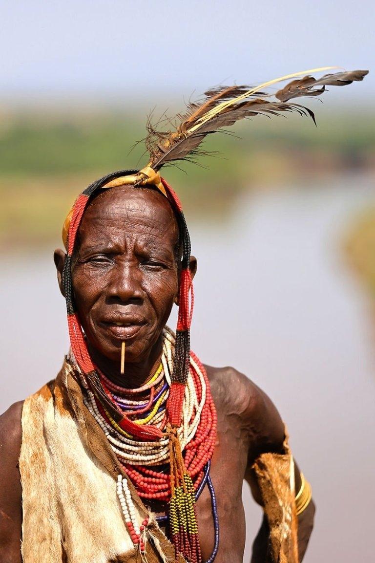 Những bức ảnh tôn vinh vẻ đẹp con người trên khắp thế giới Ảnh 7