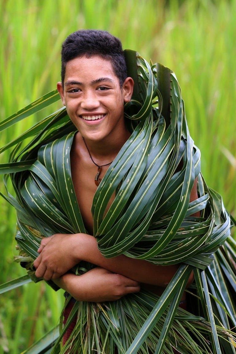 Những bức ảnh tôn vinh vẻ đẹp con người trên khắp thế giới Ảnh 12