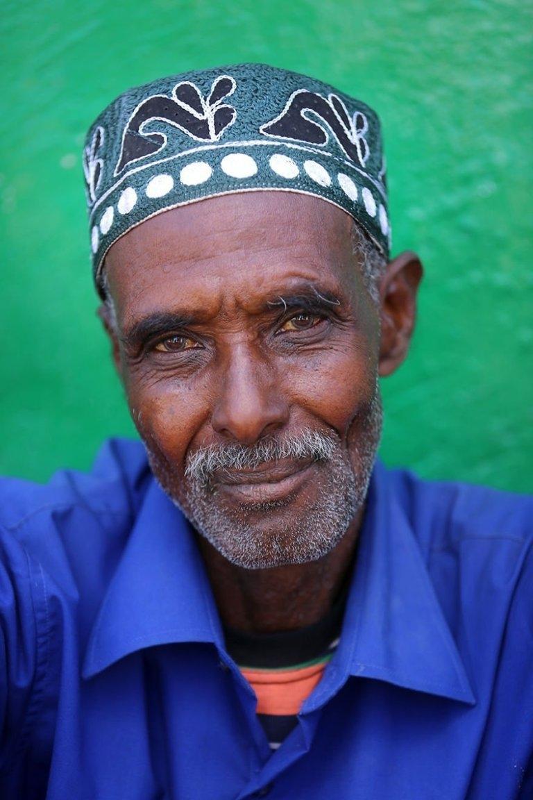 Những bức ảnh tôn vinh vẻ đẹp con người trên khắp thế giới Ảnh 14