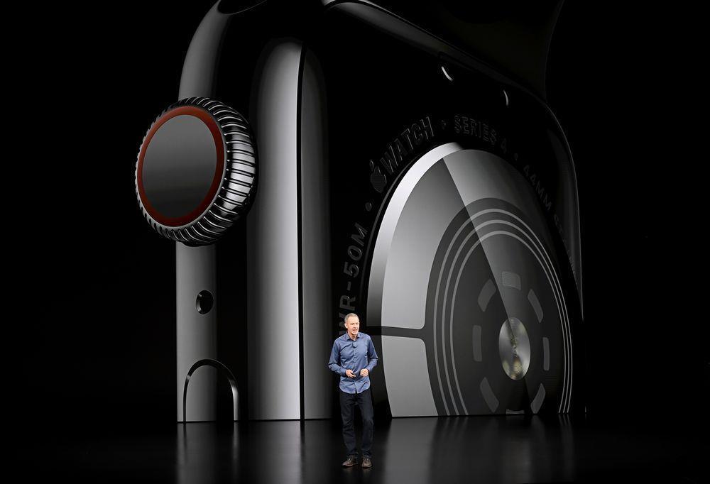 'Thái tử Apple' giống Tim Cook hơn Steve Jobs Ảnh 3