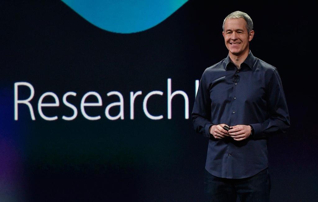 'Thái tử Apple' giống Tim Cook hơn Steve Jobs Ảnh 1