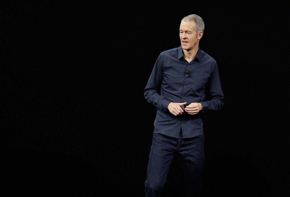 'Thái tử Apple' giống Tim Cook hơn Steve Jobs Ảnh 2