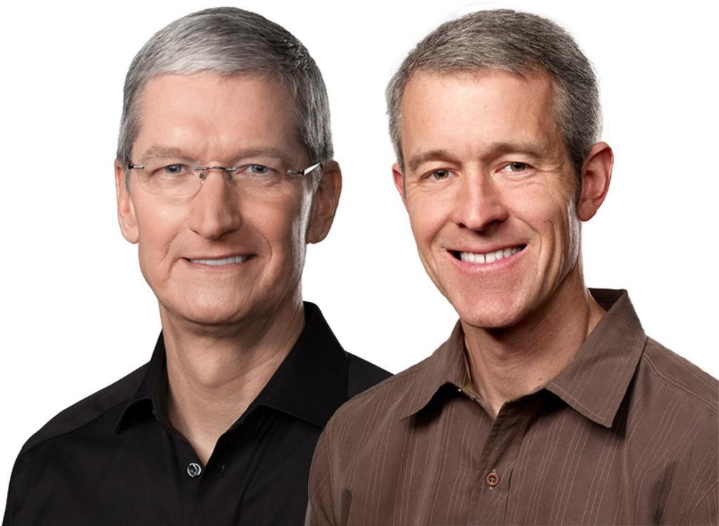 'Thái tử Apple' giống Tim Cook hơn Steve Jobs Ảnh 4