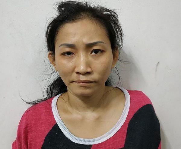'Nữ quái' trộm sạch tài sản của trai Tây sau khi 'mây mưa' tại chung cư cao cấp ở Sài Gòn Ảnh 1