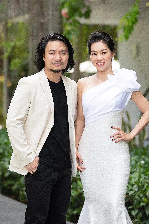 Hoa hậu Tiểu Vy - Mỹ Linh đội vương miện kiêu sa, khoe nhan sắc tựa 'nữ thần' Ảnh 9