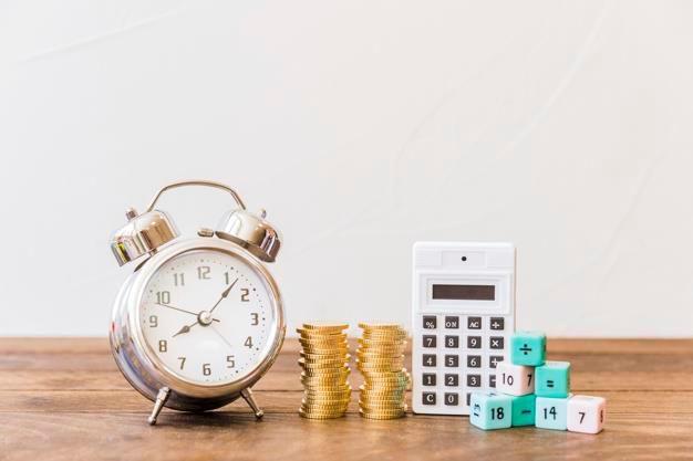 Nên tiết kiệm bao nhiêu thu nhập mỗi tháng? Ảnh 1