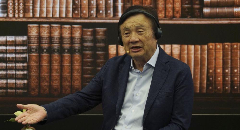 Huawei muốn xây dựng một 'đội quân bất khả chiến bại' Ảnh 1
