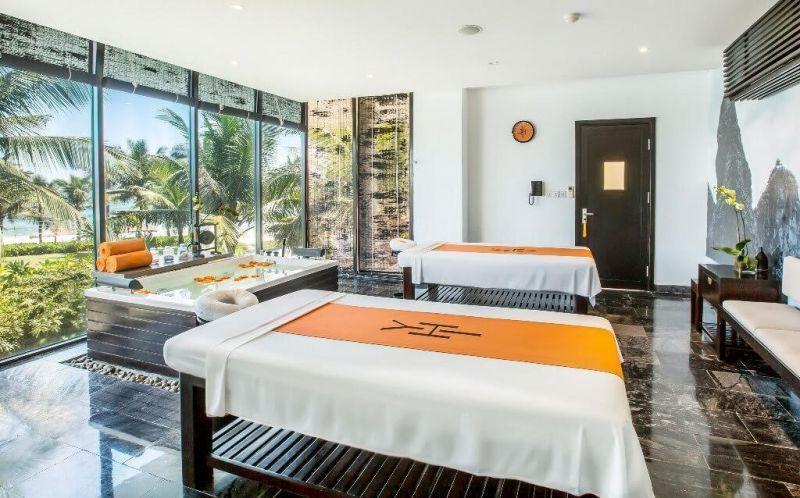 Melía Danang Beach Resort giới thiệu gói khuyến mãi The Level Premium Ảnh 3
