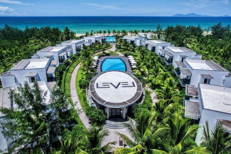 Melía Danang Beach Resort giới thiệu gói khuyến mãi The Level Premium Ảnh 1