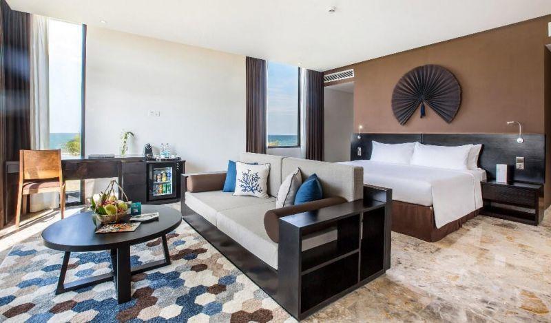 Melía Danang Beach Resort giới thiệu gói khuyến mãi The Level Premium Ảnh 2