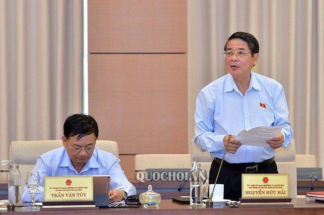 Đoàn giám sát Quốc hội đề nghị bỏ 6 quỹ trong đó có Quỹ bảo trì đường bộ Ảnh 1
