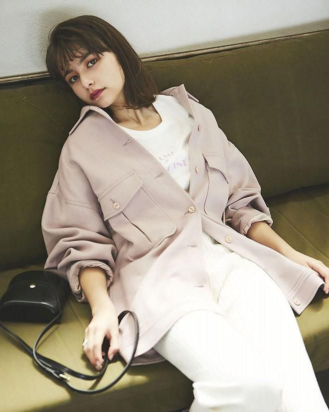 Hot girl 15 tuổi mang 5 dòng máu, quen mặt trên các tạp chí gợi cảm Ảnh 5