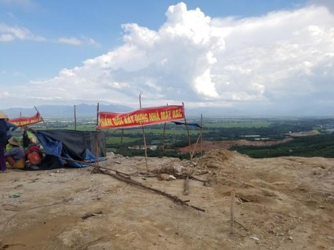 Lãnh đạo Quảng Nam nói về việc người dân phản đối lò đốt rác Ảnh 1