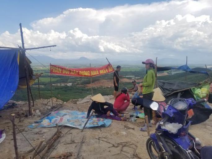 Lãnh đạo Quảng Nam nói về việc người dân phản đối lò đốt rác Ảnh 3