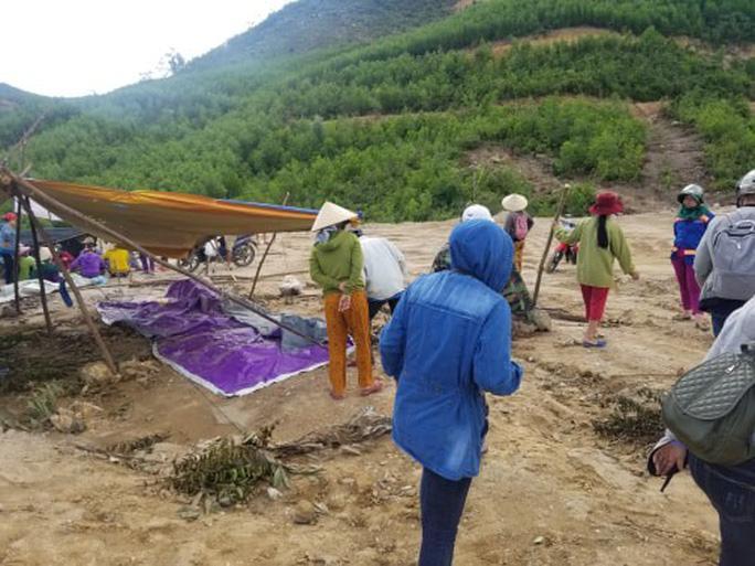 Lãnh đạo Quảng Nam nói về việc người dân phản đối lò đốt rác Ảnh 2