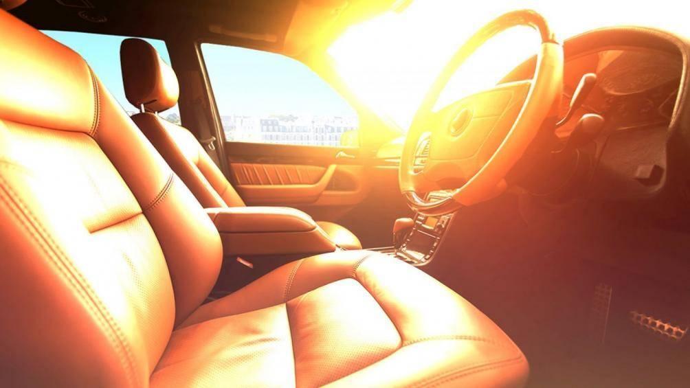 Những cách bảo vệ, chăm sóc ô tô ngày nắng nóng Ảnh 1