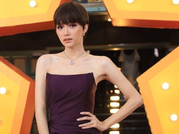 Hoa hậu Chuyển giới Quốc tế gây sốt với tóc tém, ngay lập tức Hương Giang được gọi tên Ảnh 7