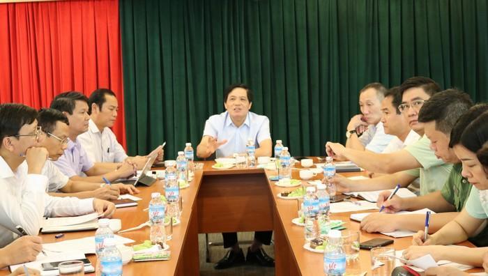Thi trắc nghiệm, trực tuyến tìm hiểu 90 năm lịch sử Đảng Cộng sản Việt Nam trên mạng xã hội VCNET Ảnh 1