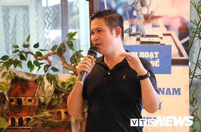 Đăng đàn nói về hàng Việt Nam, ông Phạm Văn Tam chia sẻ về tivi Asanzo thế nào? Ảnh 1