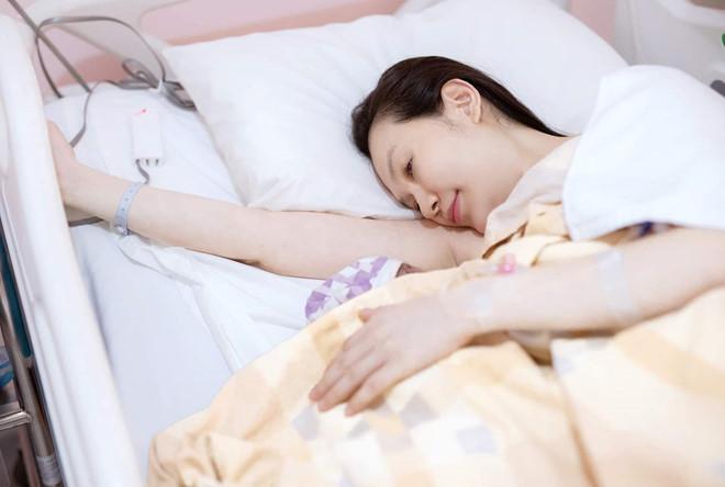 Vợ Tuấn Hưng kể đau đớn và liều lĩnh vì sinh mổ 3 lần trong 5 năm Ảnh 1